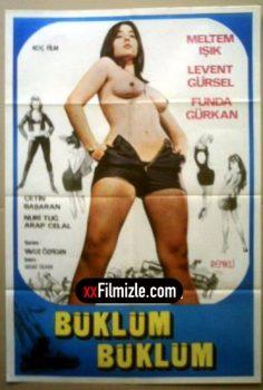 Büklüm Büklüm 1979 (Ateşli Kız) Full HD izle