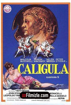 Caligula Filmi izle (1979)