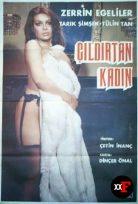 Çıldırtan Kadın 1978 Zerrin Egeliler Erotik Film izle