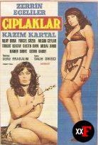 Çıplaklar 1979 Erotik Zerrin Egeliler Filmi izle