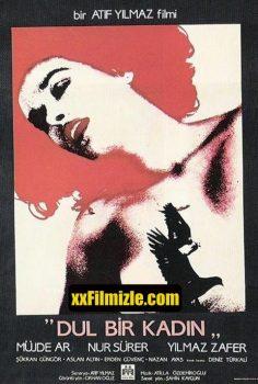 Dul Bir Kadın 1985 (Müjde Ar)