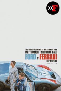Asfaltın Kralları 2019 (Ford – Ferrari) Türkçe Altyazı izle
