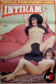 İntikam 1977 Yeşilçam Erotik Full Film izle