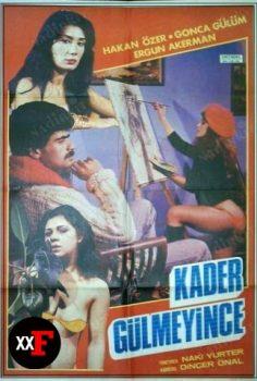 Kader Gülmeyince 1979 Erotik Film izle