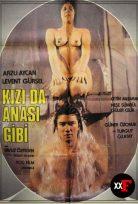 Kızı Da Anası Gibi 1980 Erotik Filmi izle