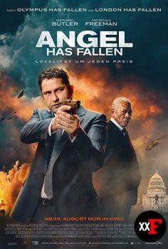 Kod Adı: Angel 2019 Filmi Angel Has Fallen Altyazı izle