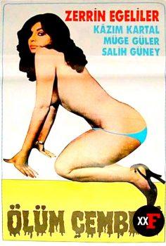 Seks ve Ölüm Çemberi 1978 Erotik Film izle
