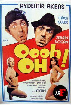 Oooh Oh 1979 Aydemir Akbaş Erotik Film izle