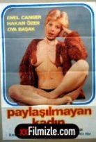 Paylaşılmayan Kadın 1980 Film izle