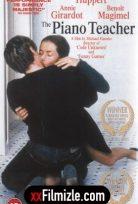 Piyano Öğretmeni Erotik Film 2001 izle