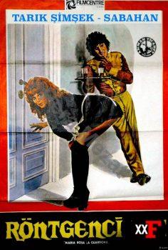 Röntgenci 1979 Yeşilçam Erotik Film izle