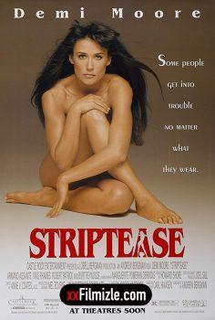 Striptiz 1996 izle Striptease Erotik Film
