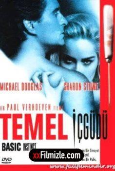 Temel İçgüdü 1992 Türkçe Altyazı izle Erotik