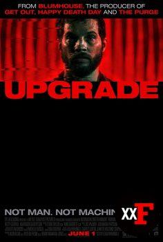 Upgrade 2018 Türkçe Altyazı Full HD izle