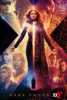 X-Men: Dark Phoenix 2019 Türkçe Altyazı izle