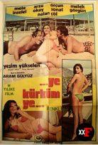 Ye Kürküm Ye 1975 Filmi HD izle