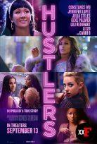 Hustlers (2019) Jennifer Lopez Erotik Filmi izle