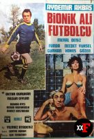 Bionik Ali Futbolcu 1978 Erotik Filmi izle