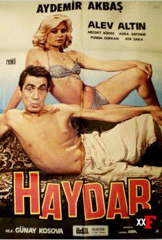 Balkona Etti – Haydar 1978 Aydemir Akbaş Erotik Filmi izle
