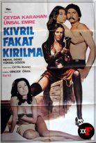 Kıvrıl Fakat Kırılma 1976 Erotik Filmi izle