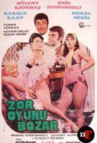 Zor Oyunu Bozar 1978 Filmi HD izle
