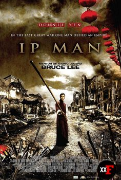Ip Man 1 (2008) Full HD izle
