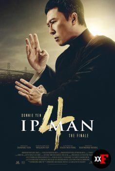 Ip Man 4 izle 2019 İp Man 4 Final Türkçe Altyazı izle