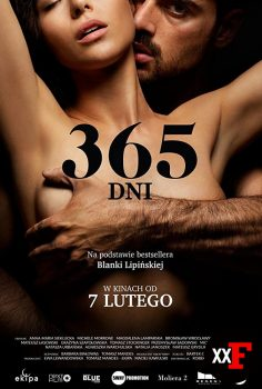 365 Gün izle 2020 Erotik Netflix Filmi izle