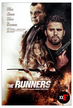 The Runners 2020 izle – Kaçırılma Full HD Türkçe Altyazı izle