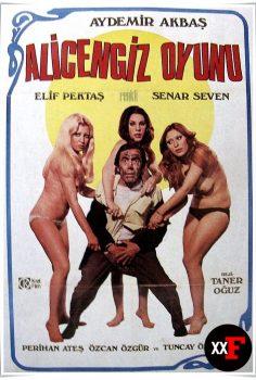Ali Cengiz Oyunu 1975 Aydemir Akbaş Erotik Film izle