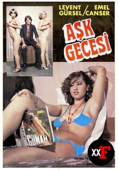 Aşk Gecesi 1979 Erotik Film izle