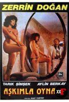Aşkımla Oynama 1970 Erotik Film izle