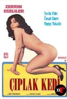 Çıplak Kedi 1976 Zerrin Egeliler Erotik Film izle