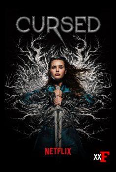 Cursed 1. Sezon izle (2020)