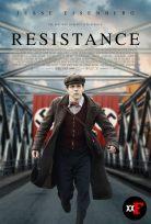 Direniş 2020 izle Resistance Türkçe Altyazı izle