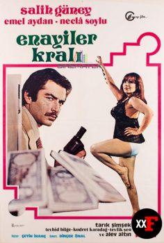 Enayiler Kralı 1977 Erotik Film izle
