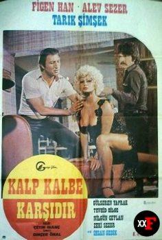 Kalp Kalbe Karşıdır 1978 Erotik Film izle