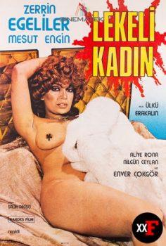 Lekeli Kadın 1979 Zerrin Egeliler Erotik Film izle