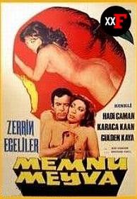 Memnu Meyva 1979 Zerrin Egeliler Erotik Film izle