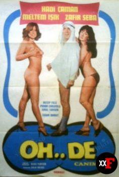 Oh.. De Canım 1979 Erotik Film izle