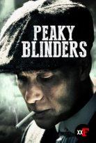 Peaky Blinders 3. Sezon izle