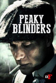 Peaky Blinders 5. Sezon izle