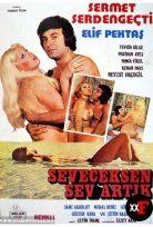 Seveceksen Sev Artık 1975 izle
