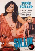 Şıllık 1979 Zerrin Egeliler Erotik Film izle