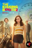 Delidolu 2 izle 2020 – The Kissing Booth 2 izle