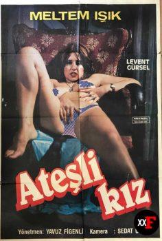 Ateşli Kız 1979 Meltem Işık Seks filmi izle