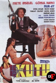 Bu Kutu Başka Kutu 1979 Erotik Film izle