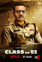 Class of 83 filmi izle 2020 Türkçe Dublaj izle