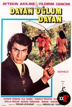 Dayan Oğlum Dayan 1974 filmi HD izle
