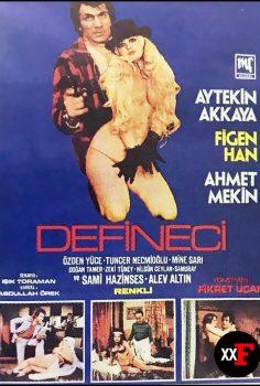 Defineci – Tatlı Kaçık 1978 Figen Han Erotik film izle